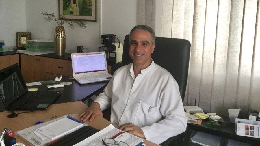 docteur jabbes - tunisie - obesite