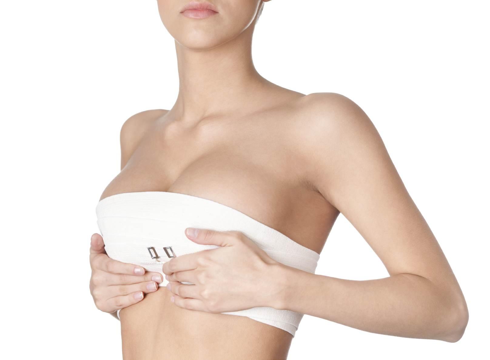 chirurgie mammaire maroc
