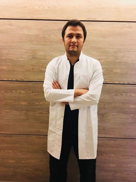 docteur arun alakaya - istanbul